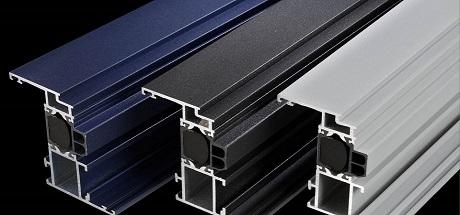 profili-infissi alluminio